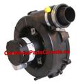 Armstrong / Lennox Inducer Motor FB-RFB676