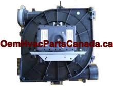 carrier ecm motor. carrier draft inducer motor ecm assembly complete 324906-762 ecm