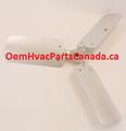 Carrier Fan Blade LA01EW035