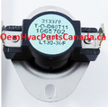 Limit Switch 1065294 ICP, Heil, Tempstar L140-30°F Canada