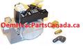Carrier EF660017 Gas Valve Kit Canada