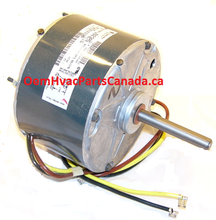 Carrier Furnace Inducer Motor Cost