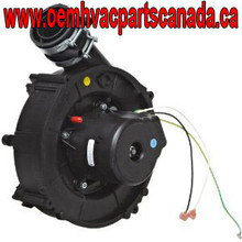 Fasco Inducer Motor A067 1172823 1014338