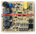 17W82 Lennox 73K8001 Ignition Control Board