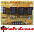 Lennox 48K98 Control Furnace board Canada
