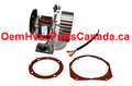 Carrier Bryant Payne Inducer Motor 310371-751