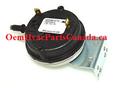 ICP Draft Pressure Switch 1170947