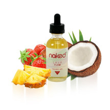 Lava Flow - Naked 100 - 60ml