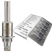 KANGER DUAL COIL 1.2 OHM (5 PACK)