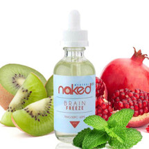 Brain Freeze - Naked 100 - 60ml