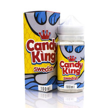 Swedish - Candy King - 100ml
