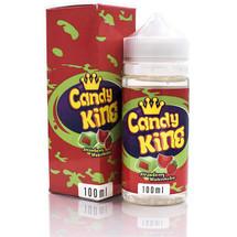 Strawberry Watermelon - Candy King - 100ml