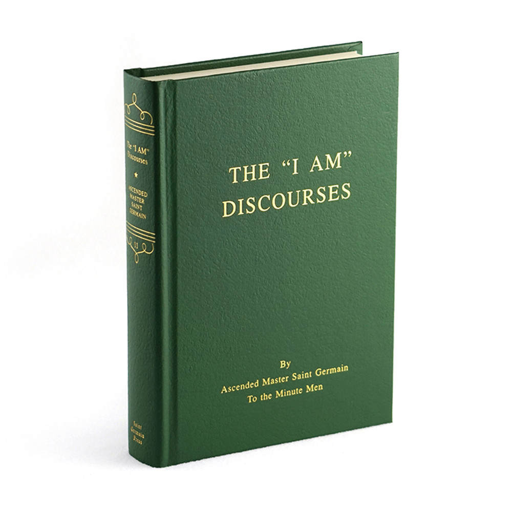 """Volume 11 - The """"I AM"""" Discourses to the Minute Men"""
