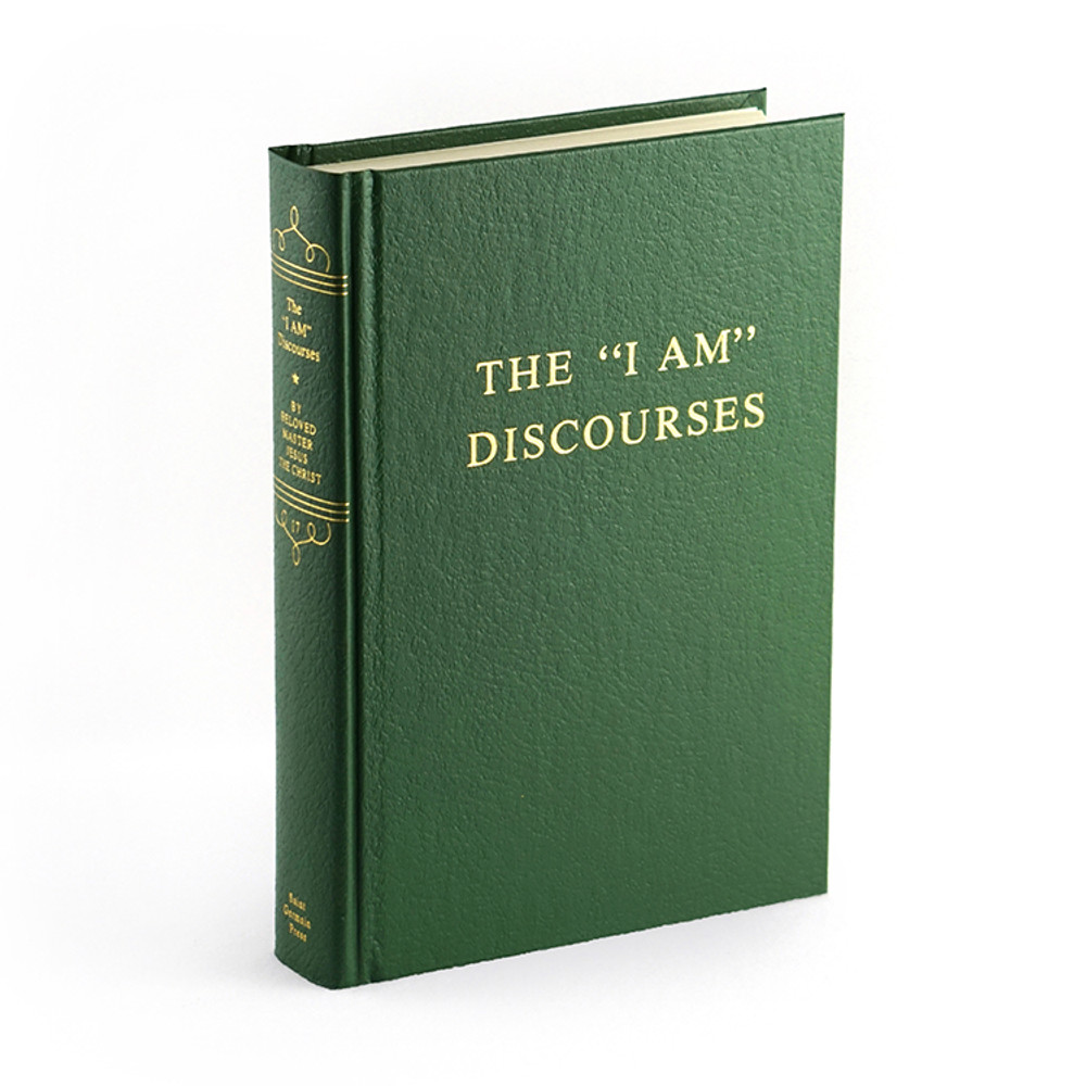 "Volume 17 - The ""I AM"" Discourses"