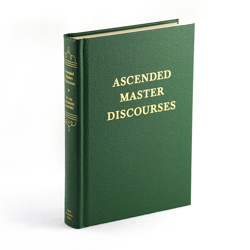 Volume 06 - Ascended Master Discourses