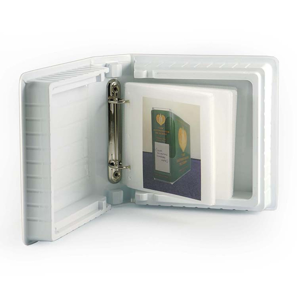 CD Collection Case - for Dictation CDs