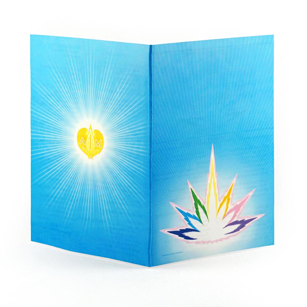 Seven Mighty Elohim - Mini Song Folder