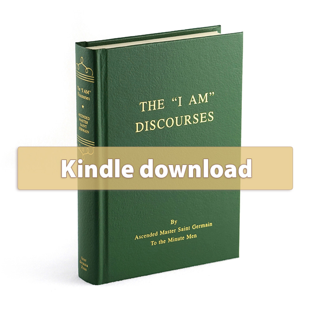 """Volume 11 - The """"I AM"""" Discourses to Minute Men - Kindle"""