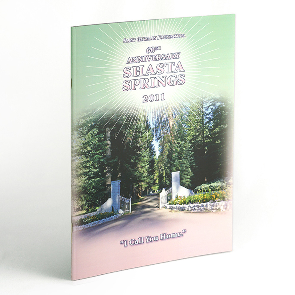 Shasta Springs - 60th Anniversary