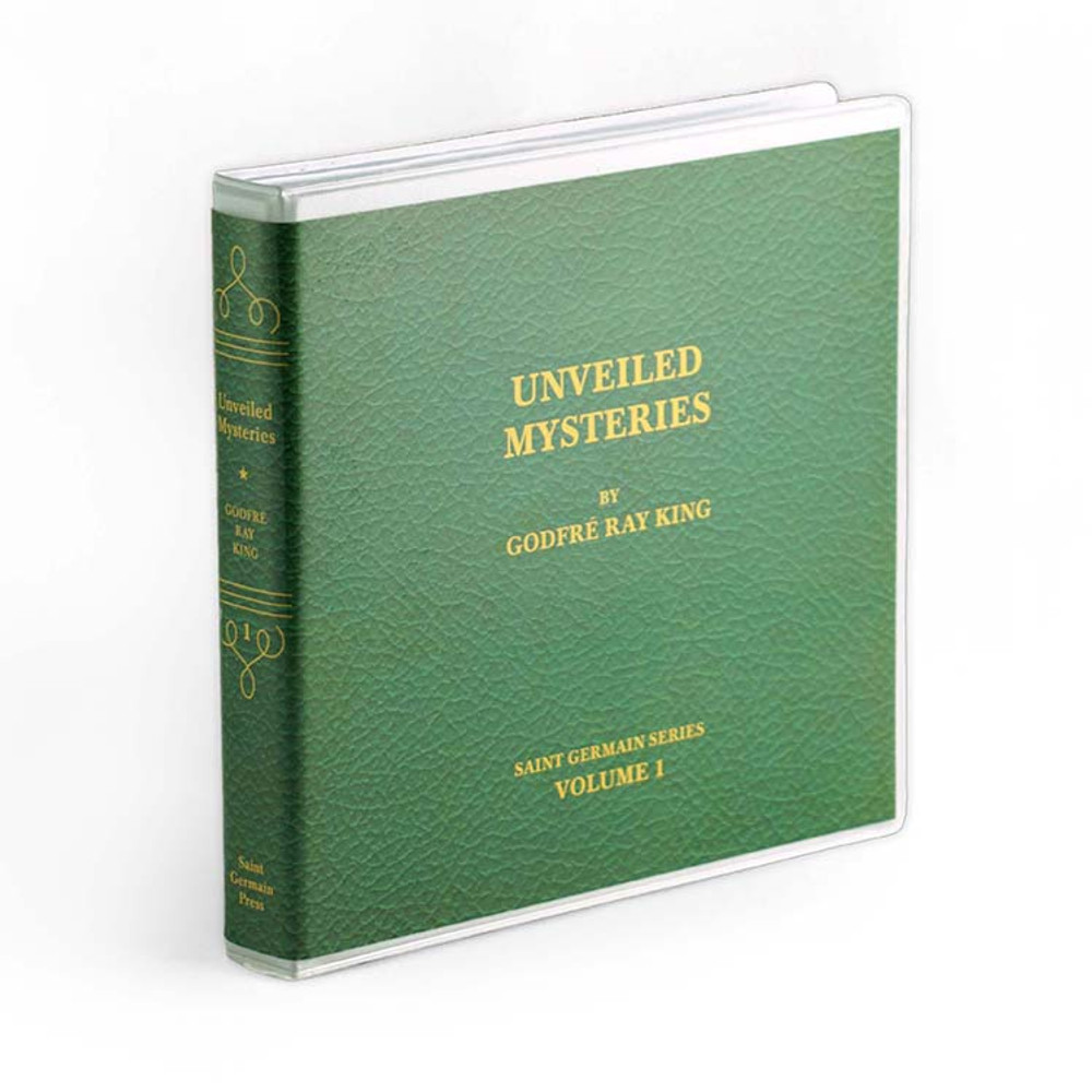 Volume 01 - Unveiled Mysteries - audiobook