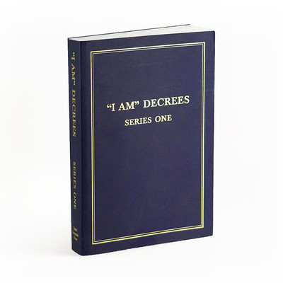 I AM Decrees - Series 1