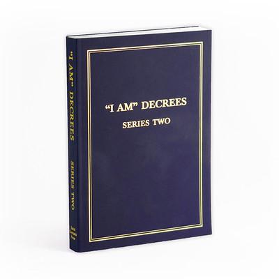 I AM Decrees - Series 2