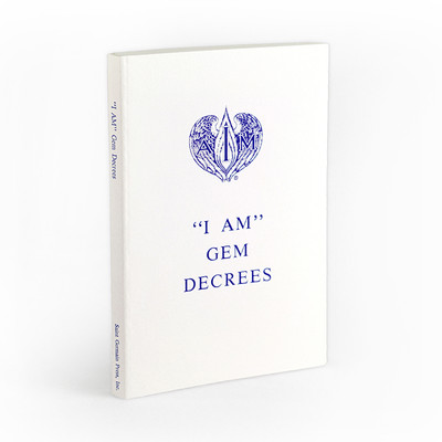 I AM Gem Decrees