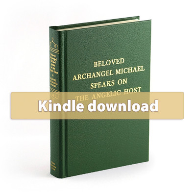 Volume 16 - Archangel Michael Speaks - Kindle