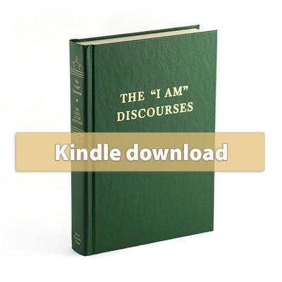 """Volume 20 - The """"I AM"""" Discourses - Kindle"""
