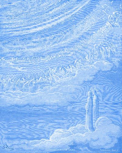 Dore - Limitless Legions of Angels