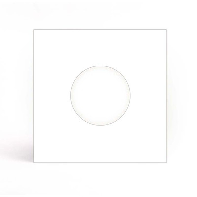 Record Sleeve - 12 inch