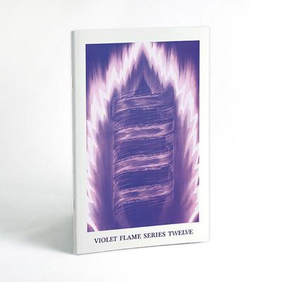 Violet Flame Series 12