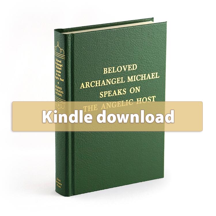 Volume 16 - Archangel Michael Speaks - Kindle