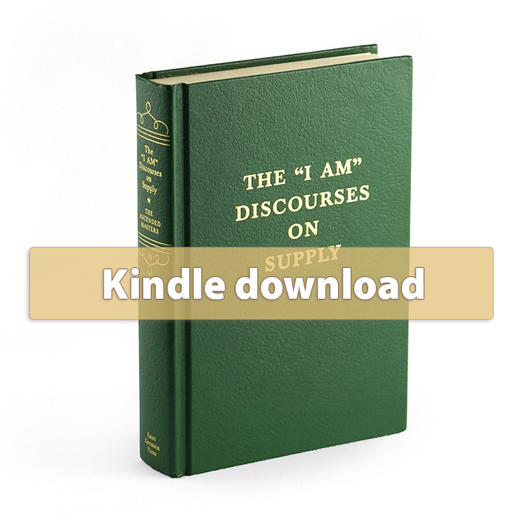 """Volume 19 - The """"I AM"""" Discourses - Kindle"""