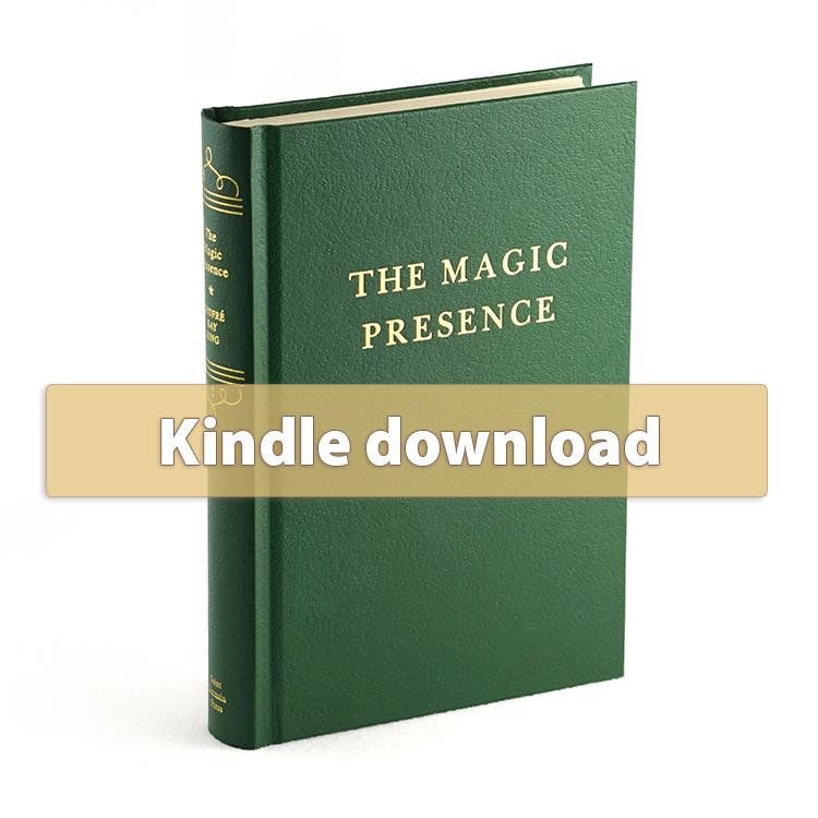 Volume 02 - The Magic Presence - Kindle