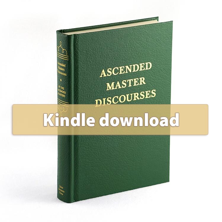 Volume 06 - Ascended Master Discourses - Kindle
