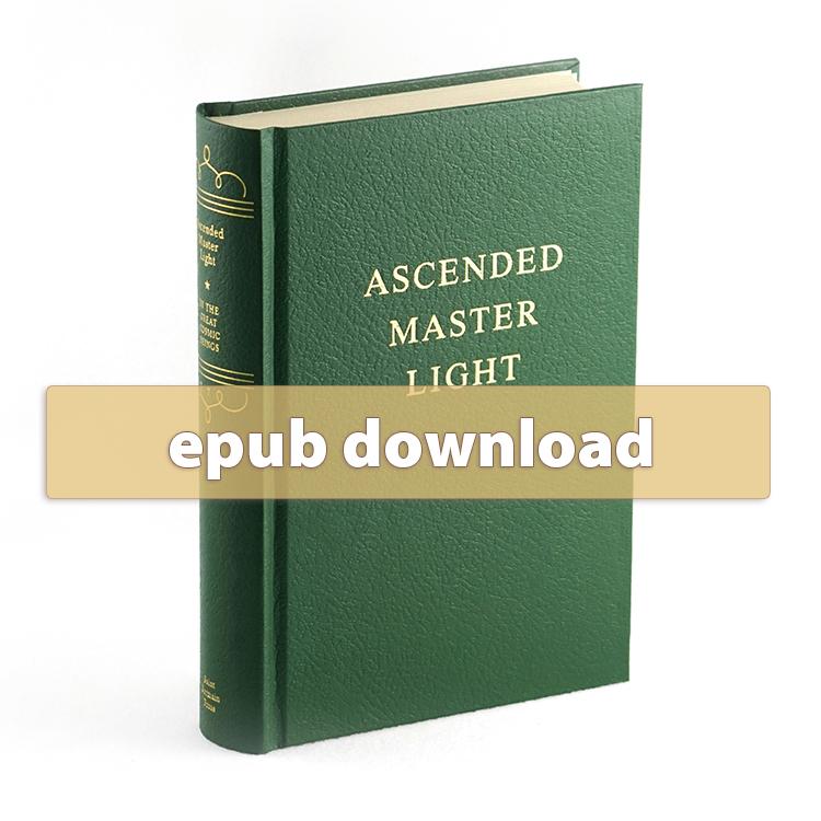 Volume 07 - Ascended Master Light - epub