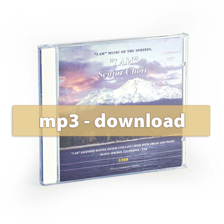 I AM Senior Choir - mp3 album