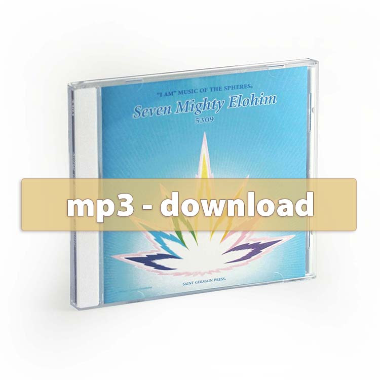 Seven Mighy Elohim  - mp3 album