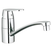 Grohe 31322000 Eurosmart Cosmopolitan Single Handle Kitchen Faucet With Swivel Spout - Chrome