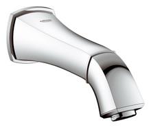 Grohe 13342EN0 Grandera Bath Tub Spout - Brushed Nickel