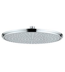 "Grohe 28783000 16"" Rainshower Jumbo Round Shower Head - Chrome"