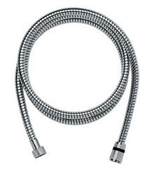 "Grohe 28410000 Movario 69"" Hand Shower Hose - Chrome"