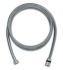 "Grohe 28409000 Movario 59"" Hand Shower Hose - Chrome"