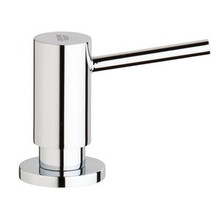 Grohe 40535DC0 Cosmopolitan Soap & Lotion Dispenser - SuperSteel