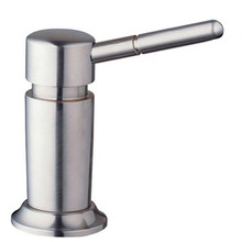 Grohe 28751SD1 Deluxe Xl Soap & Lotion Dispenser - Stainless Steel