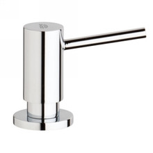 Grohe 40535000 Cosmopolitan Soap & Lotion Dispenser - Chrome