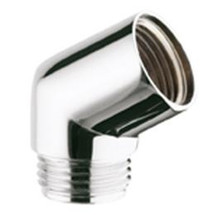 Grohe 28389000 Sena Handshower Adapter Elbow - Chrome