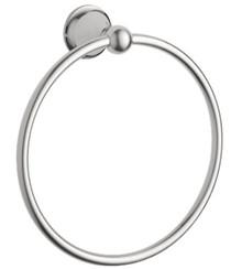 Grohe 40158EN0 Seabury Towel Ring - Brushed Nickel