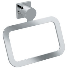 Grohe 40339000 Allure Towel Ring - Chrome